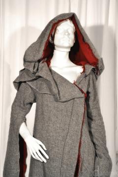 MON.AMI material: wool/ silk