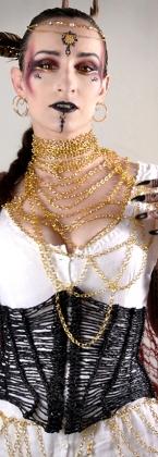 Esmeralda, sorcière, BOHÉMIENNE.ET.SORCIÈRE